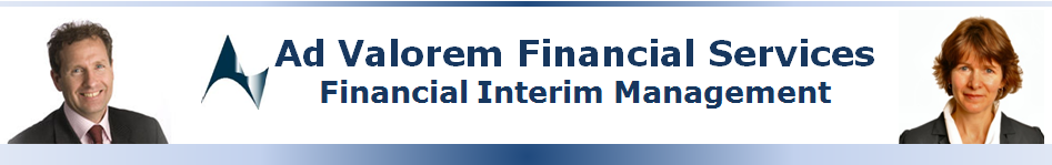 AVFS financial interim management